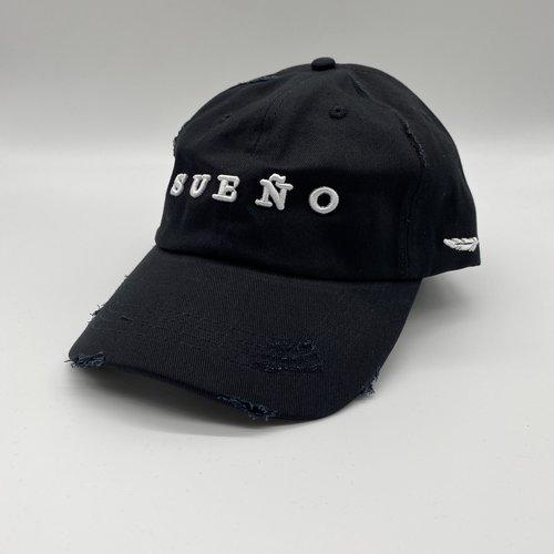 Sueno Cap Black