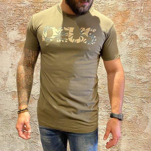 Deus t-shirt bamboozied tee