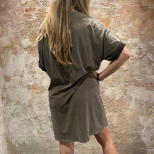 Have2have jurkjes Tee dress Rock Roll