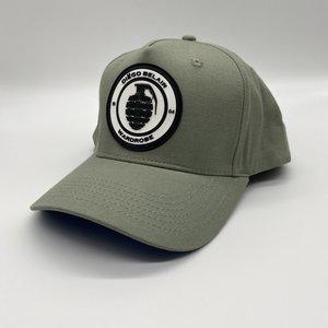 Diëgo Belair Cap light green