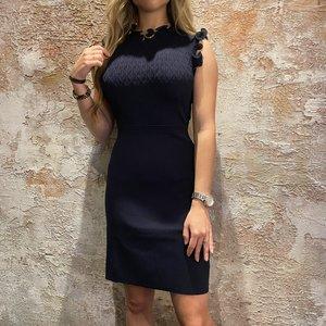 Morgan de Toi RMopa dress navy