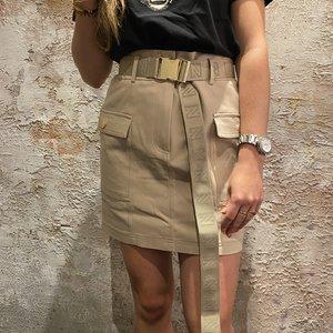 Nikkie Lucia Skirt dust