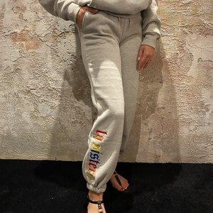 LA Sisters Rainbow Sweatpants grey