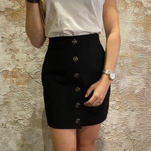 JoshV skirt Drew black