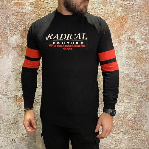 Radical Mose 2 Stripe Black