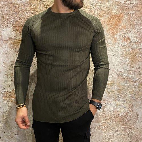 Radical Giorgio Army Green