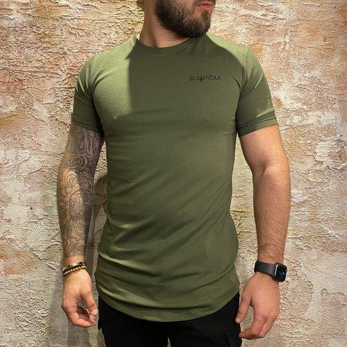 Radical Lucio Gun Splash Army Green