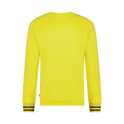 Ballin Amsterdam Sweater Yellow