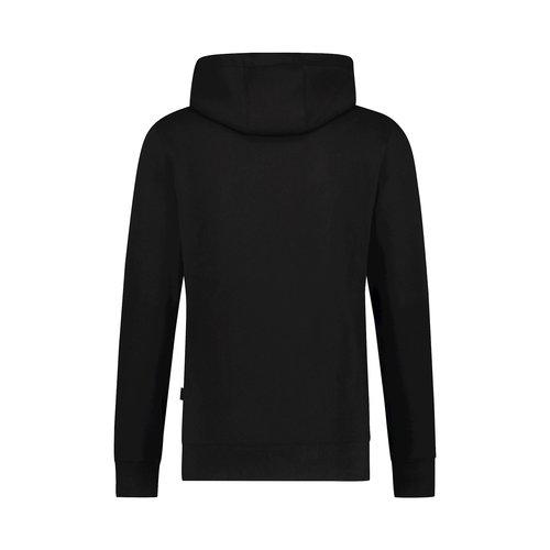 Ballin Amsterdam Sweat hoodie Black