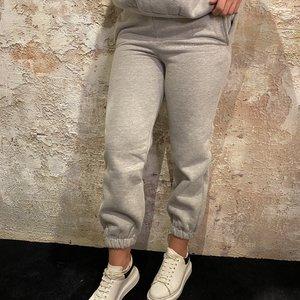 LA Sisters Essential Sweatpants Grey