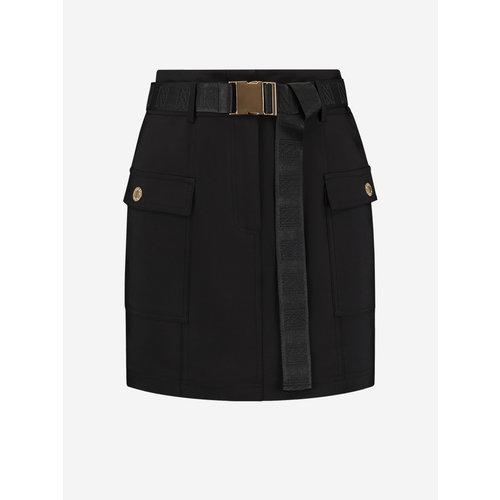 Nikkie Lucia Skirt black