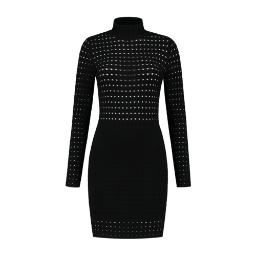 Nikkie Gytta Dress black
