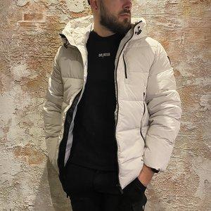 Purewhite Matte Jacket Off White