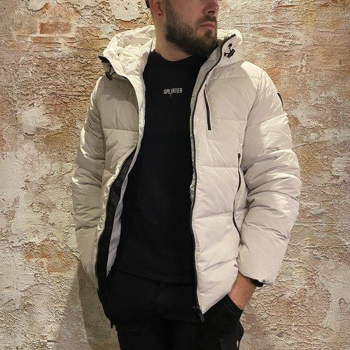 Purewhite Jacket Off White
