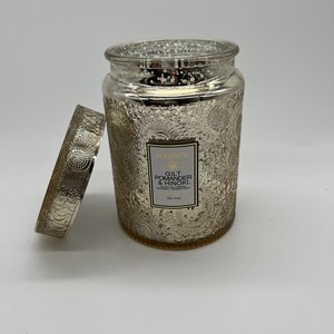 Voluspa Gilt 18oz Large Jar