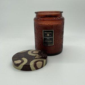 Voluspa Forbidden Fig Large Jar