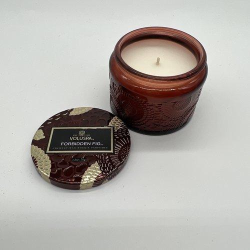 Voluspa Forbidden Sm Jar