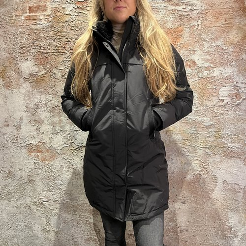 Airforce Tailor Made Parka Black