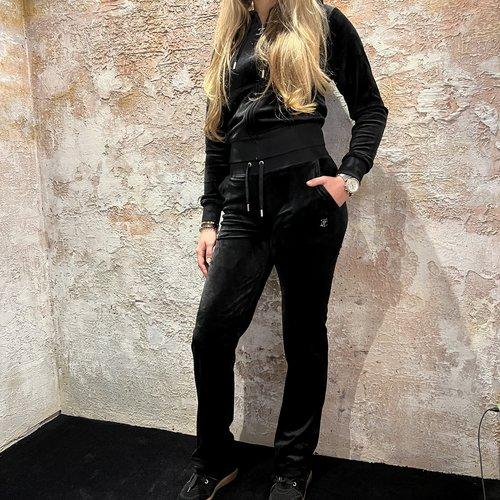 Juicy Couture Robertson Hoodie Black