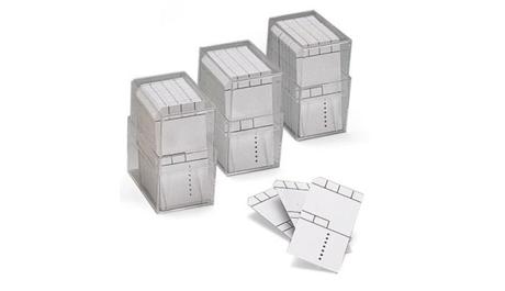 Organisation mini card (ABDA)