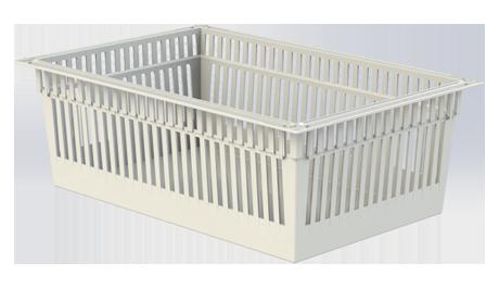 Modular Tray System