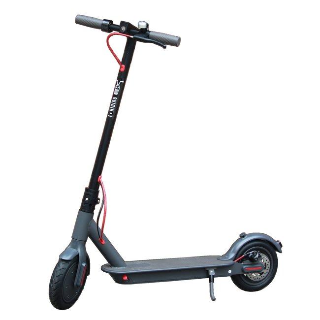 Elektrische Step E Riding E Riding