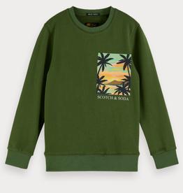 Scotch & Soda SHRUNK Sweater