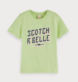Scotch & Soda R'BELLE T-shirt Scotch R'Belle