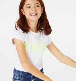 LIU JO Eco-friendly Lemon T-shirt