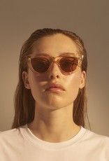 Dames Fashion Zonnebril - Stella Champagne