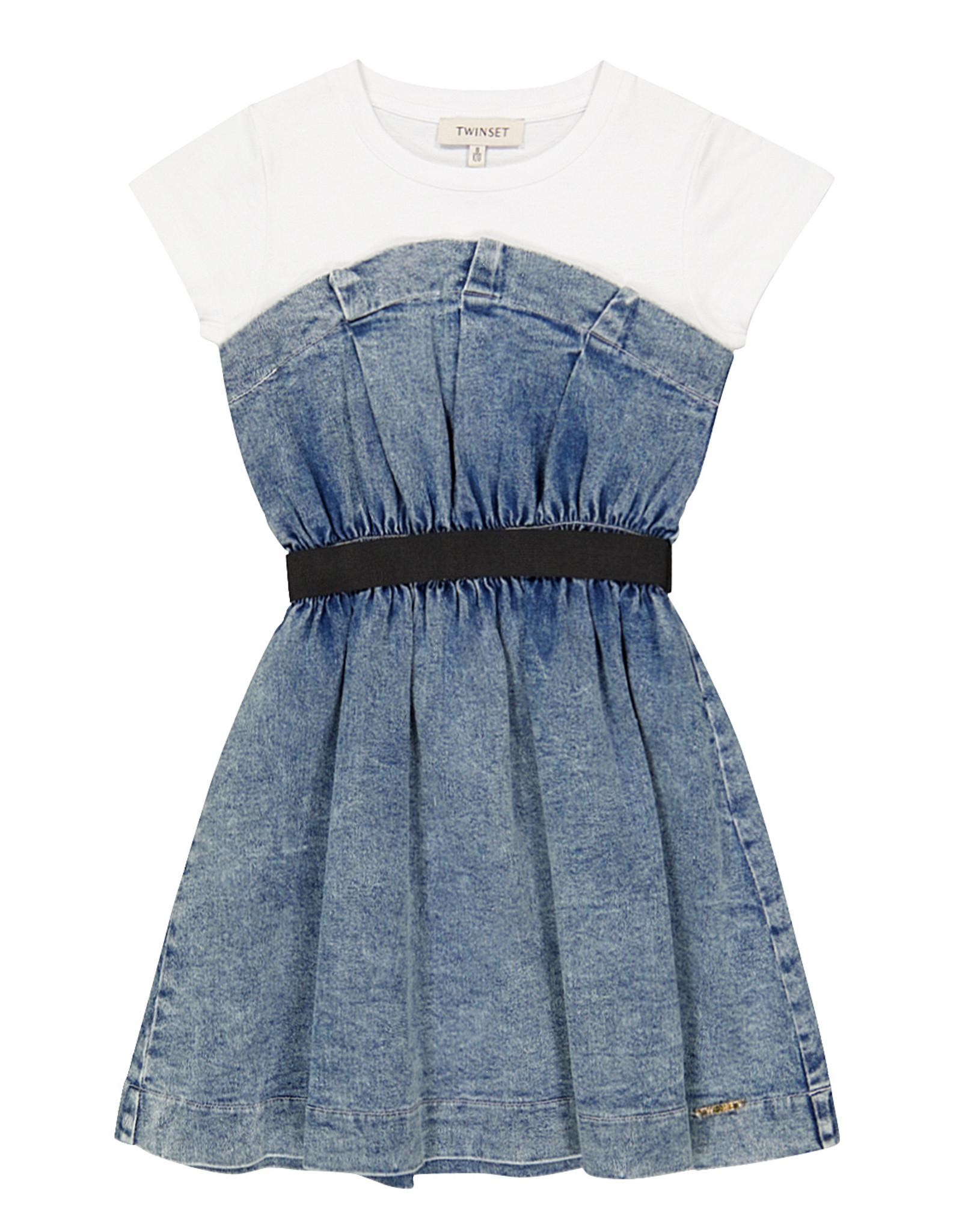 Twinset Jeans jurk