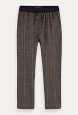Scotch & Soda SHRUNK Ruiten broek