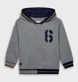 "Mayoral Grijze sweater ""6"""