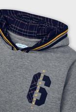 "Mayoral Grijze sweater ""6"""