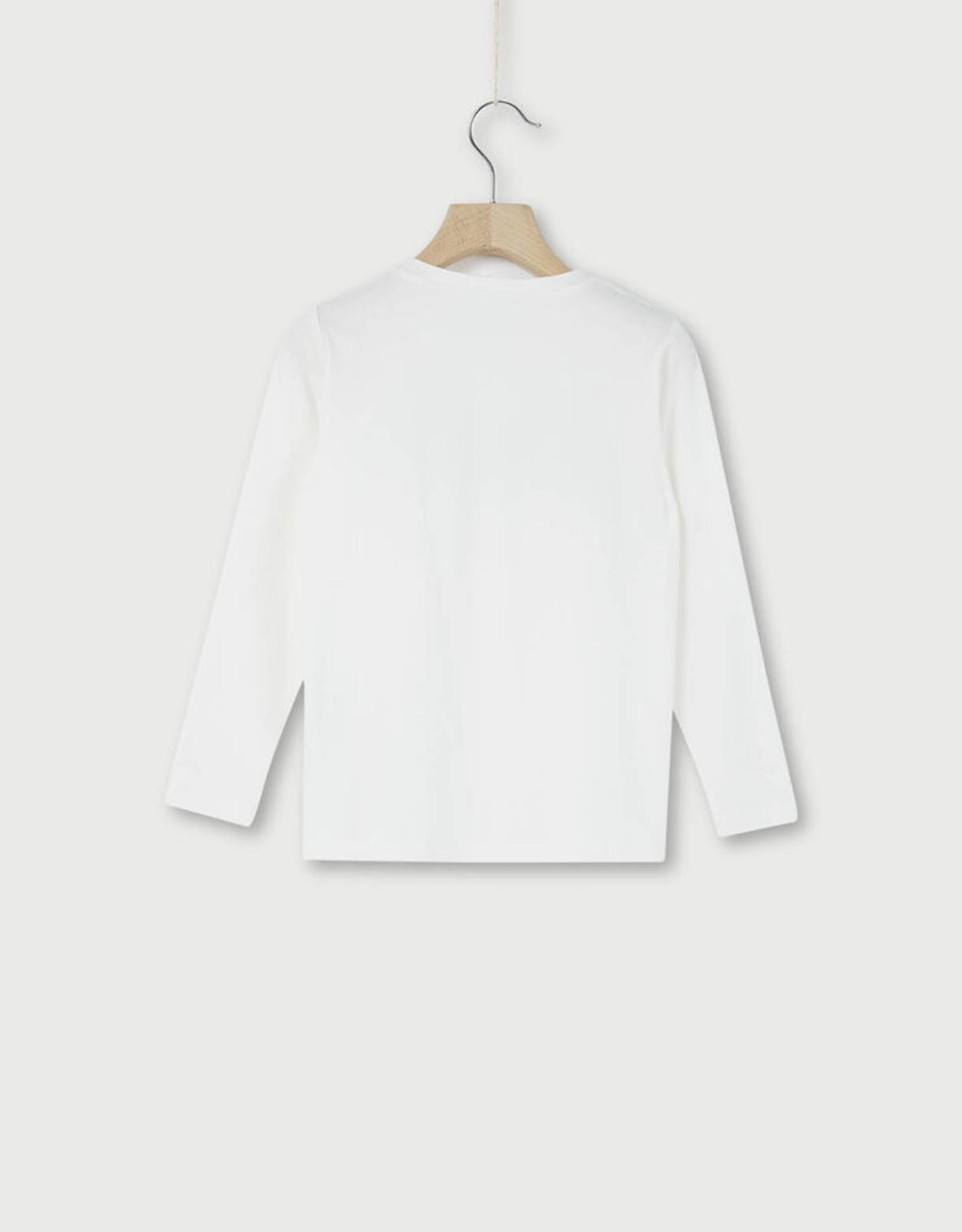 "LIU JO T-shirt met ""Liu-Jo"" logo"