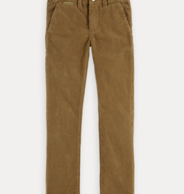 Scotch & Soda SHRUNK Chino broek slim fit