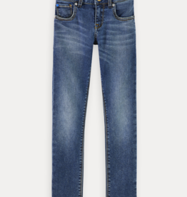 Scotch & Soda SHRUNK Tigger – Spyglass Superskinny jeans