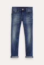 Scotch & Soda SHRUNK Strummer jeans skinny fit