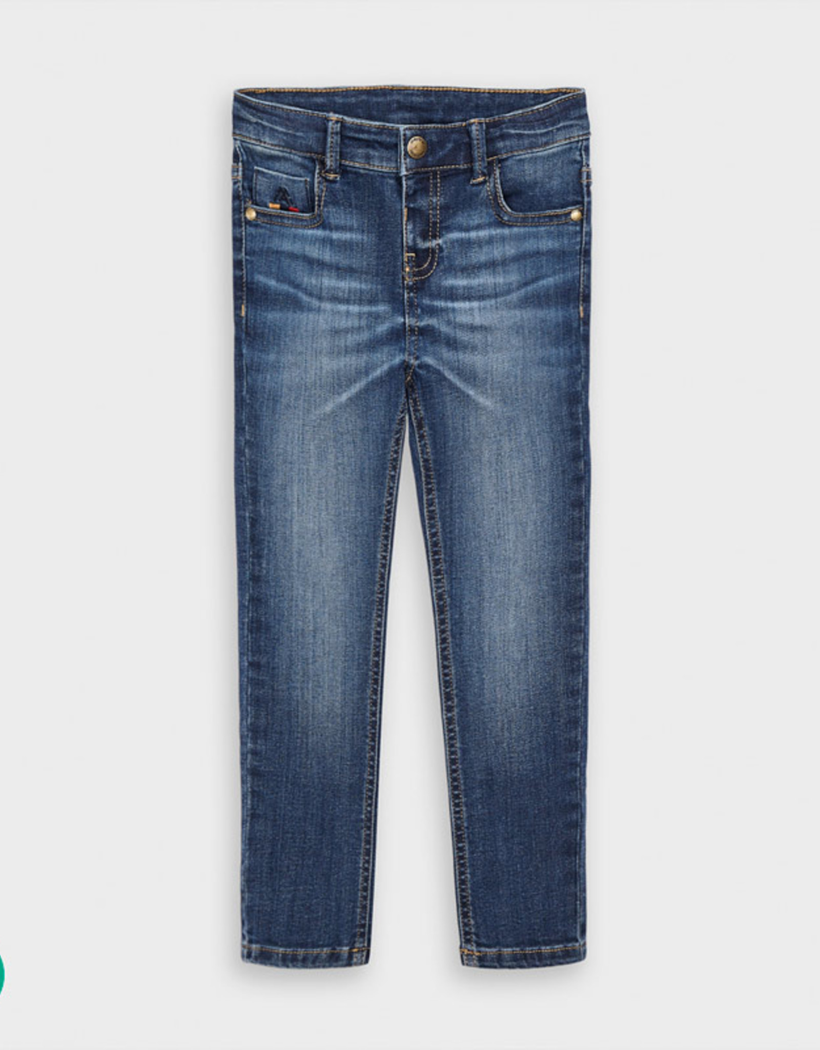 Mayoral Skinny fit jeans