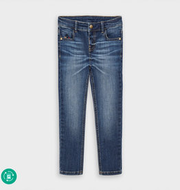 Mayoral Skinny fit jeans