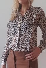 Dames Fashion Hemd