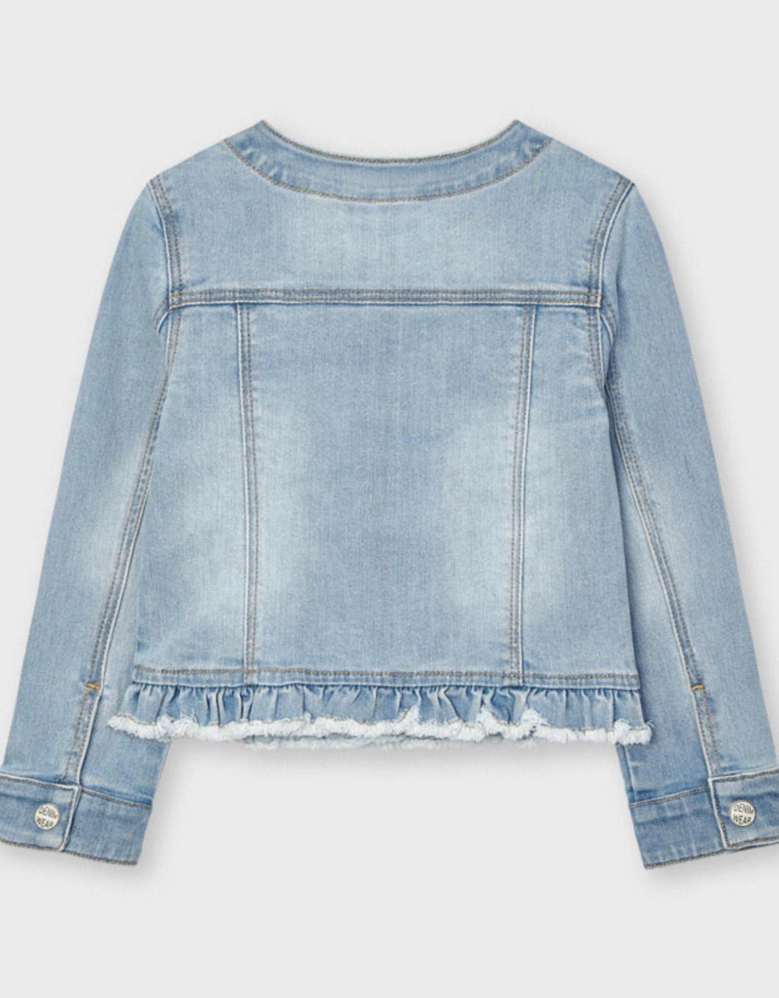 Mayoral Jeans vest