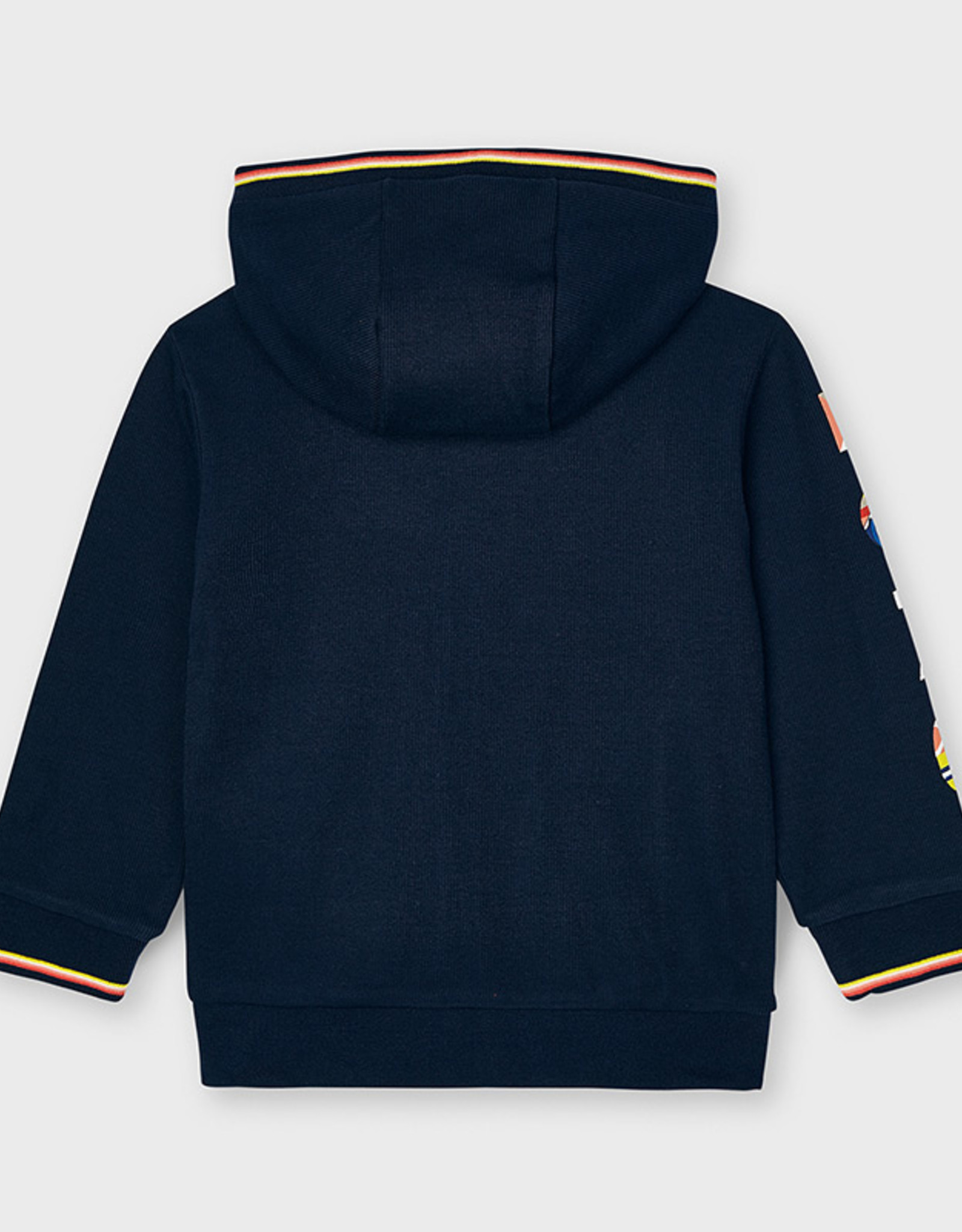 Mayoral Donkerblauwe sweater