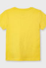 Mayoral Ecofriends surf t-shirt