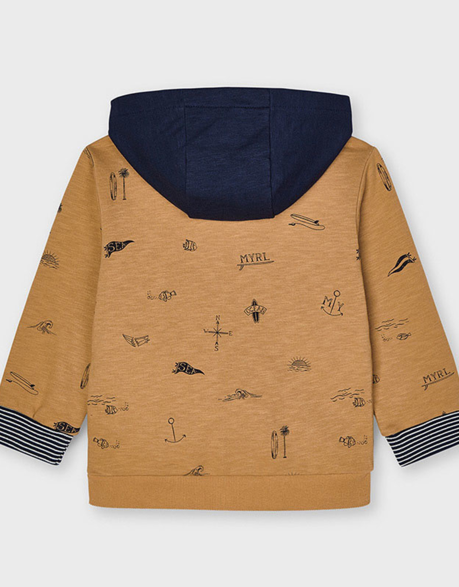 Mayoral Beach cardigan