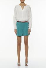 Dames Fashion Witte blouse