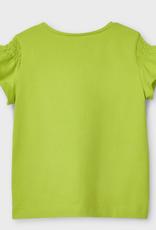 Mayoral T-shirt Pistache
