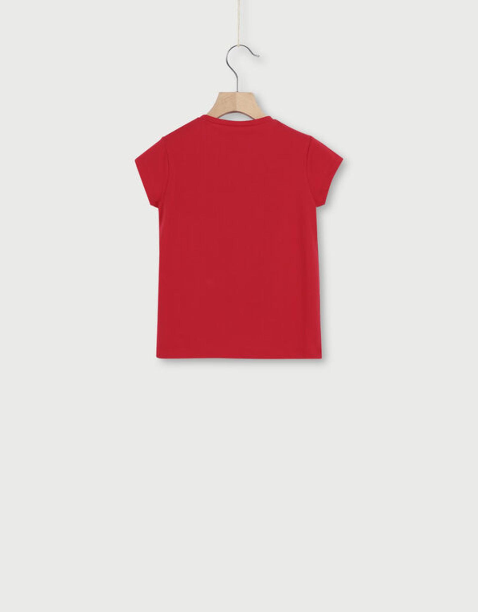 LIU JO Witte t-shirt Liu Jo