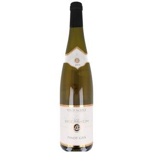 Cave Ingersheim 2017 Vins d'Alsace Cave Ingersheim Pinot Gris