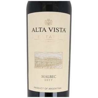 Alta Vista 2017 Alta Vista Premium Estate Malbec